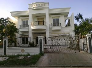 Rumah Katamaran permai