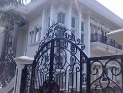 Rumah Elang Laut