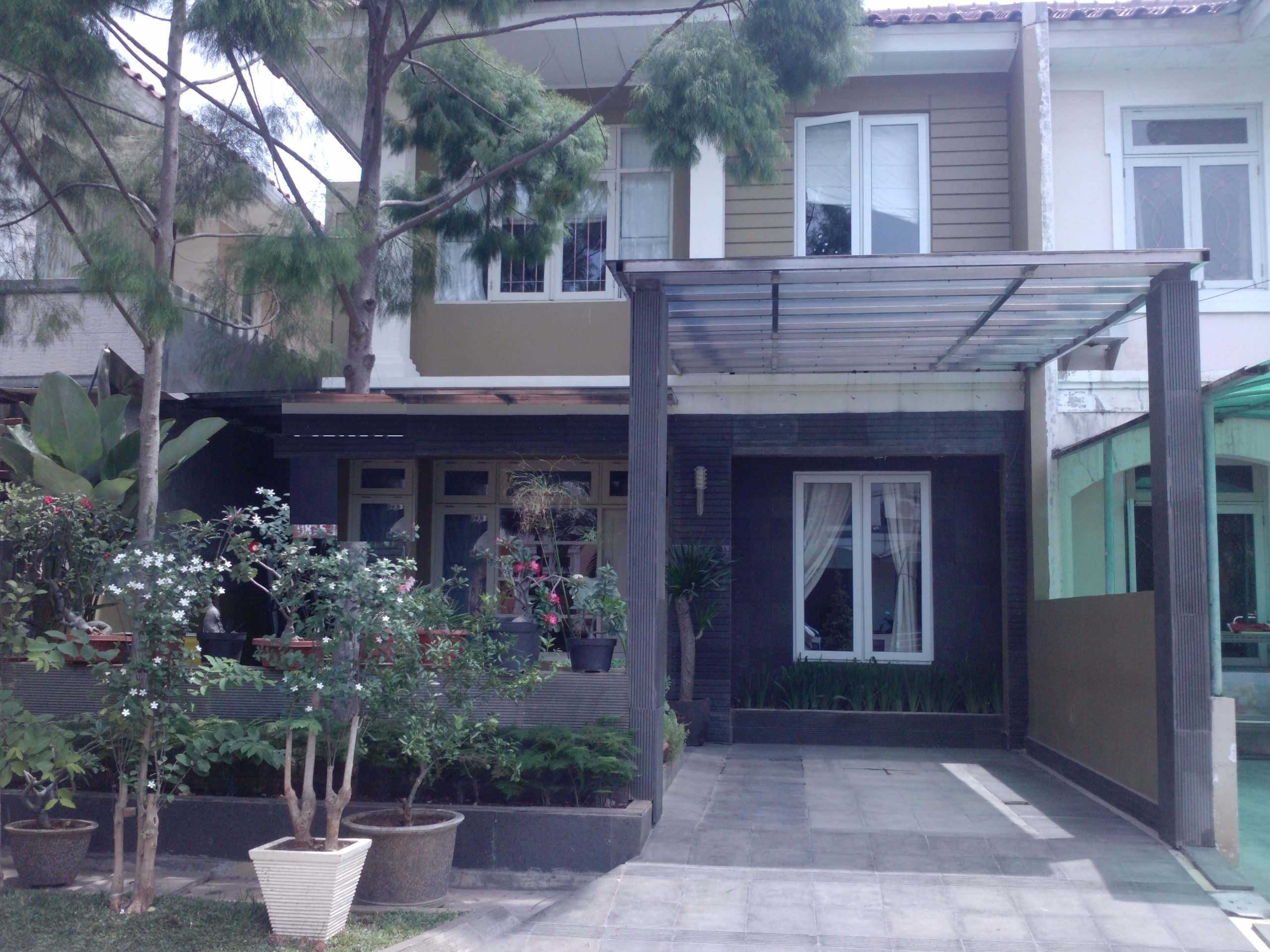 Download Rumah taman palem « Century 21 Mediterania's Blog