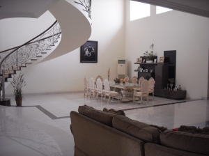 Rumah Pluit indah raya
